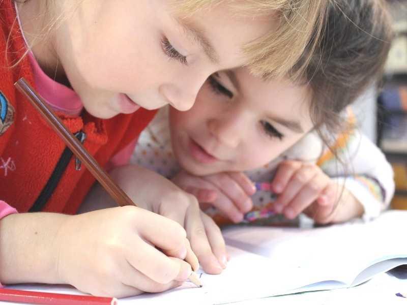 подготовка к школе оболонь