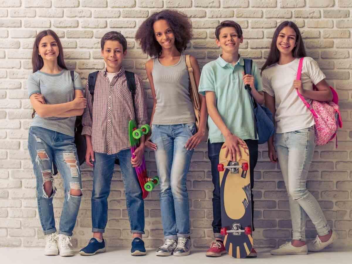 подростковый клуб