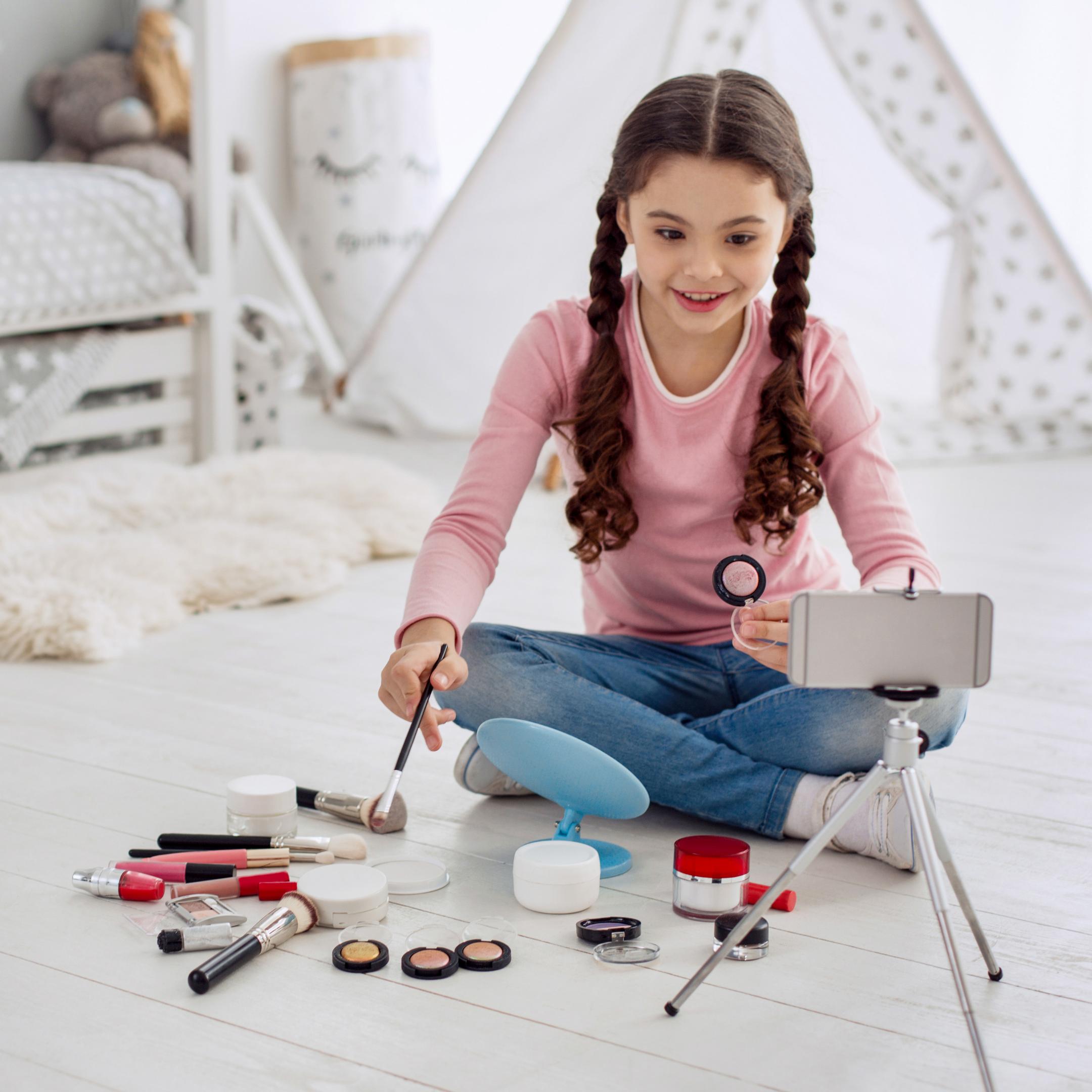 блоггинг для детей