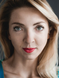 Дарья Дацишина